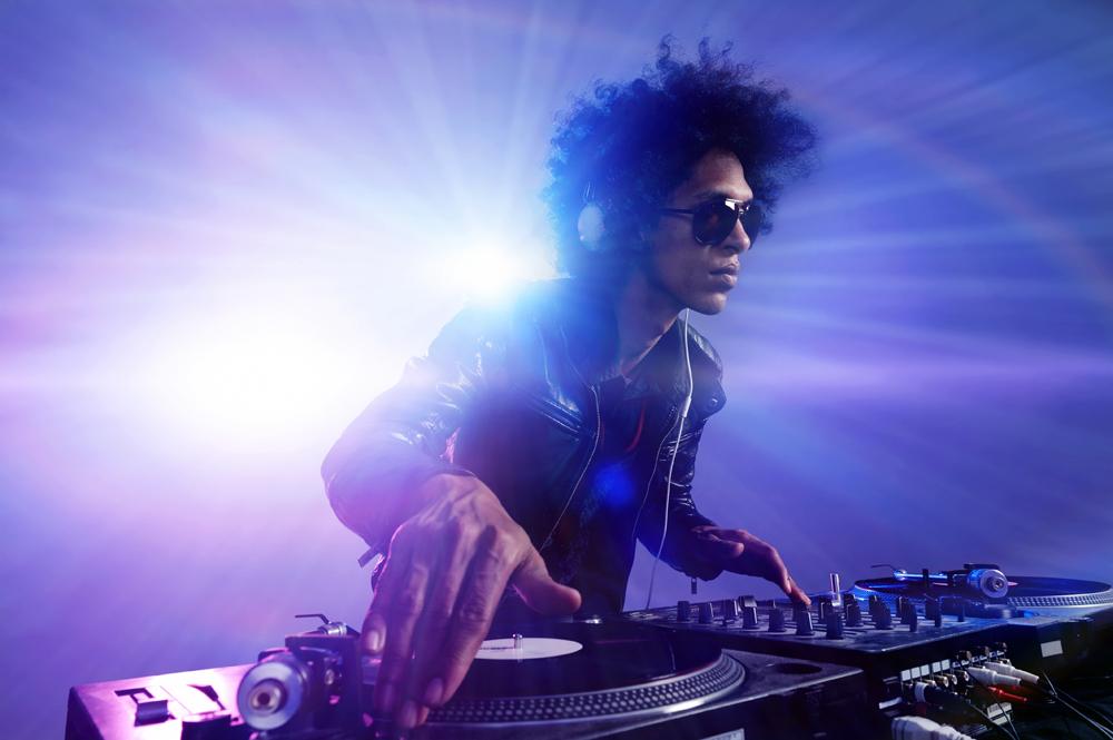 DJ Perth
